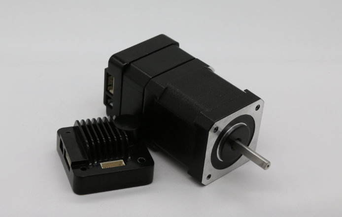 步进电机控制arduino单片机例程电机/驱动器