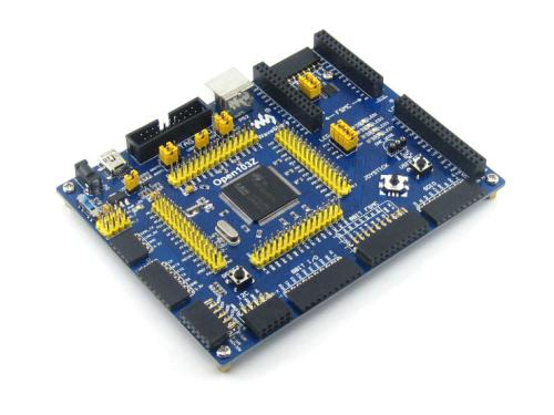 stm32单片机开发板