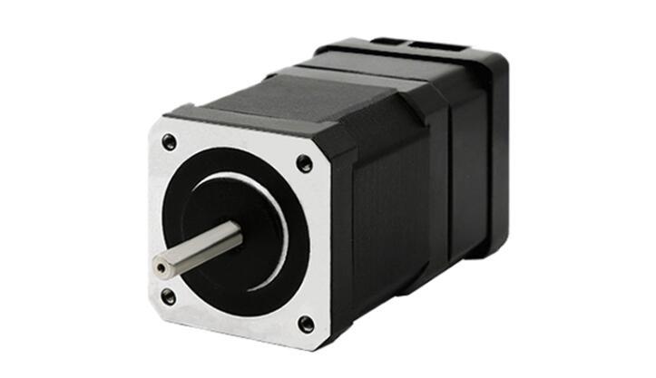 驱动控制、编码器集成式步进电机